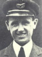 Flight Lieutenant H. C. Irwin